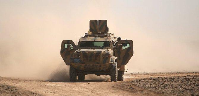 ABD Savunma Bakanlığı: YPG'ye silah sevkiyatı başladı