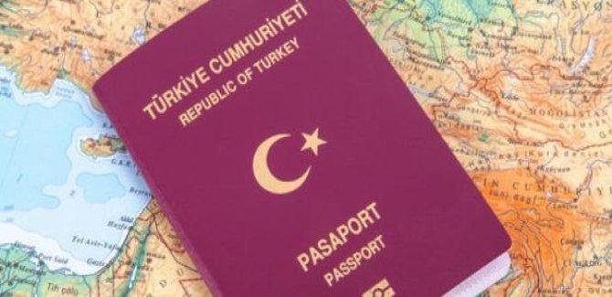 Ukrayna'ya pasaportsuz seyahat bugün başladı