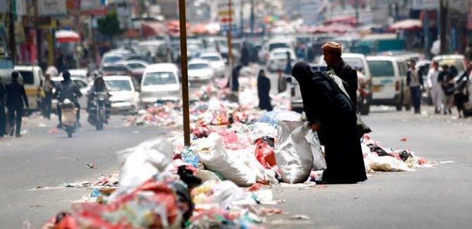 İç savaş, hastalık ve kıtlık: Yemen çöküyor