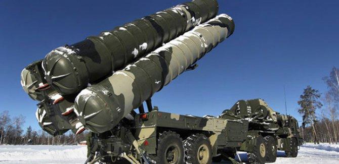 Putin: Türkiye'ye S-400 füze savunma sistemi satmaya hazırız