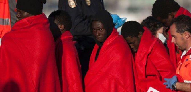 Daily Telegraph: AB-Türkiye anlaşması başarılı, mültecilerin yeni rotası İspanya