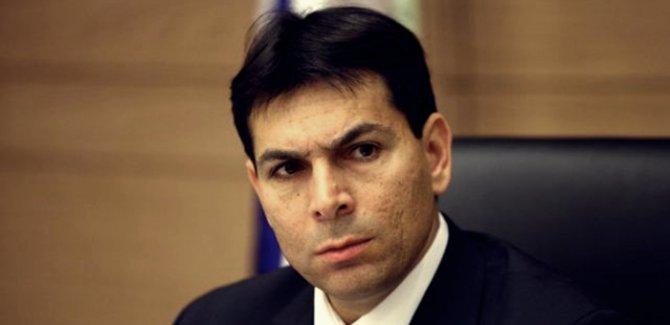 BM Kararlarını Çİğneyen İsrail BM Başkan Yardımcısı