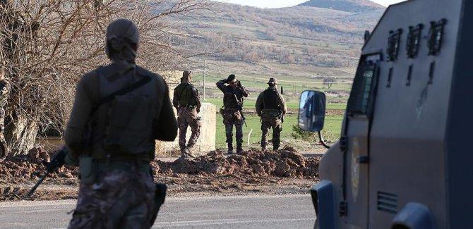 Diyarbakır'da 10 kırsal mahallede sokağa çıkma yasağı