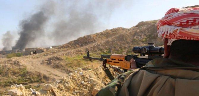 Heşdi Şabi PKK'yi çıkardı