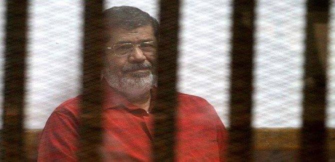 Sisi diktatöryasından 4 yıl aradan sonra ilk izin