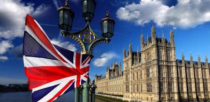 Birleşik Krallık'ta sandık çıkış anketlerinin sonuçları açıklandı