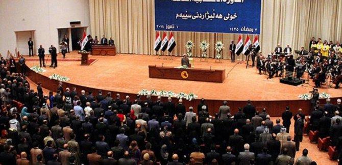 Bağdat'tan Kürdistan referandumu değerlendirmesi