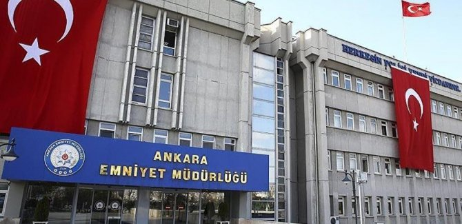 Ankara Valiliği, darbe gecesi silah dağıtıldığını kabul etti