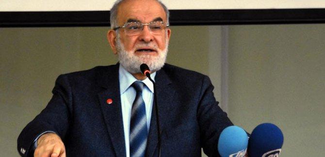 Karamollaoğlu: Mezhep Farklılıklarını Gündeme Getirerek Bölgeyi İşgal Ediyorlar!