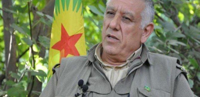 Cemil Bayık: Kimse referanduma karşı çıkmasın