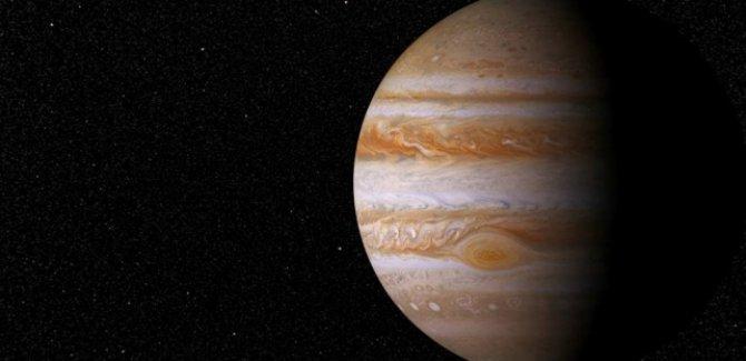 Bilim adamları Güneş Sistemi'nin en yaşlı gezegenini tespit etti