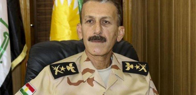 'Haşdi Şabi ve PKK ortak hareket ediyor!'