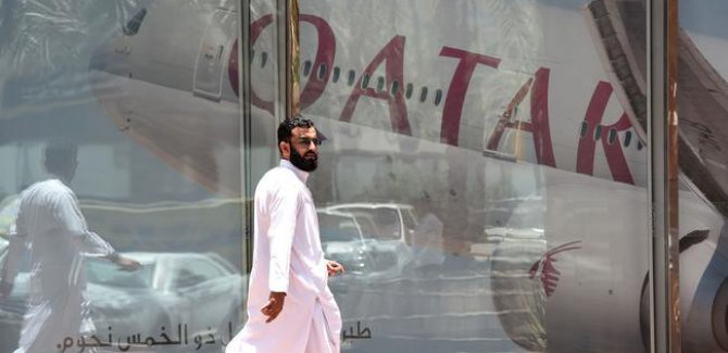 Arap Baharında Devrim/karşı-devrim ve Katar Kuşatması/Doç. Dr. Şener Aktürk