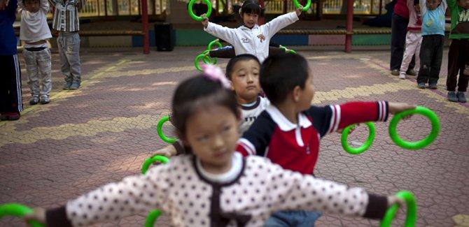 Çin'de anaokulu önünde patlama: 7 ölü, 60'tan fazla  yaralı