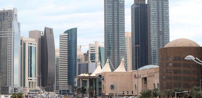 Zeybekci: Katar'a 71 uçakla 5 bin ton gıda yardımı gönderildi