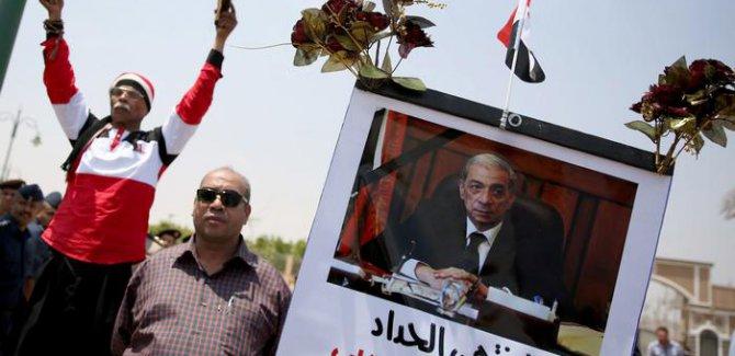 Mısır'da 31 kişiye idam cezası