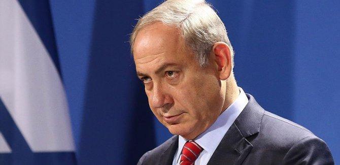 Katil Netanyahu, Şam Kapısını güvenlik bölgesi ilan etti