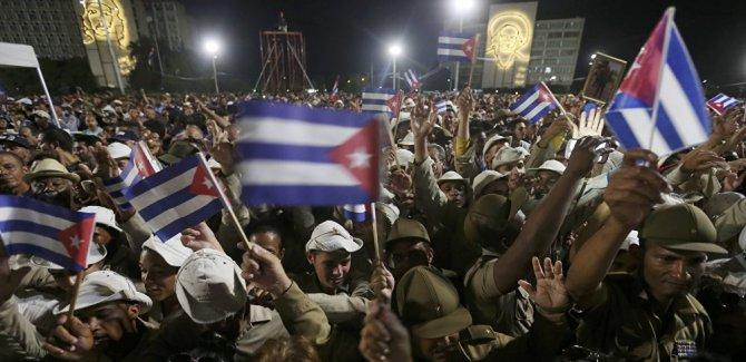 Rusya: Küba ile sarsılmaz bir dayanışma içindeyiz