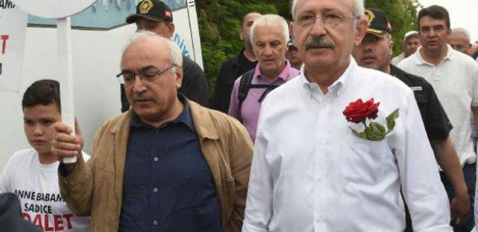 """Kılıçdaroğlu'ndan Erdoğan'a yanıt: """"Yargıyla bizi tehdit etmek istiyorlar"""""""