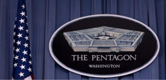 Pentagon: DSG'yi hedef alan uçağı vurduk