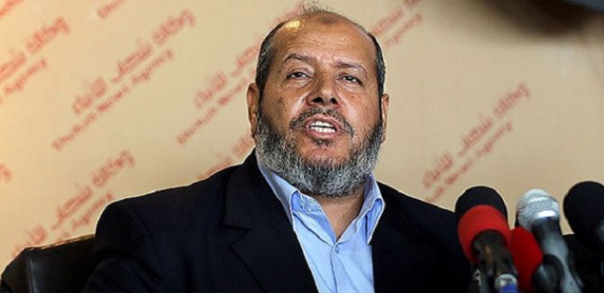 Hamas: Körfez krizinin içine çekildik