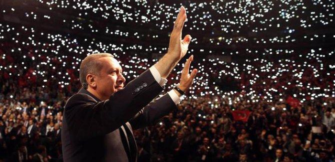 Erdoğan etkinliğine Almanya'dan olumlu yanıt yok