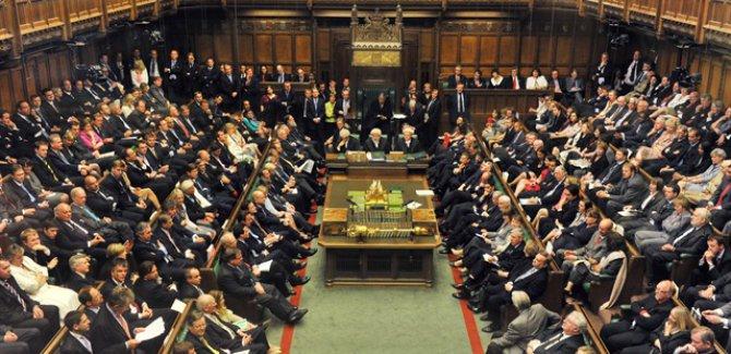 İngiliz Parlamentosu'na SİBER saldırı