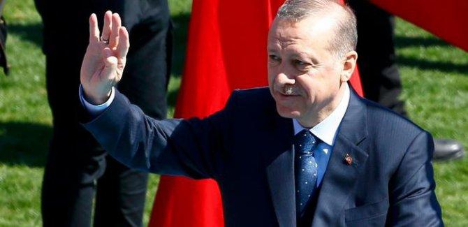 Cumhurbaşkanı Erdoğan: Suudi'ler Saygısızlık Yaptı