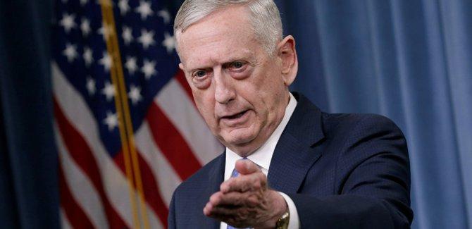 ABD Rakka'dan Sonrada Kürt'lere Silah Vereceğiz
