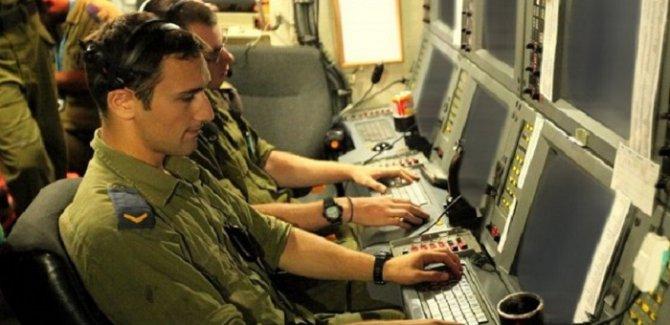 Fitne Merkezi Mossad'dan 'casusluk' fonu