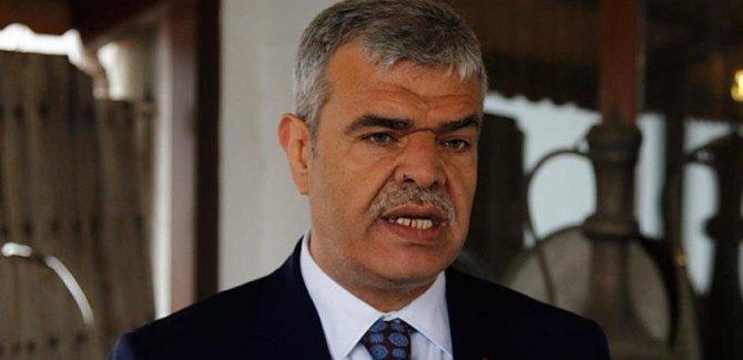 Başbakan Yardımcısı Kaynak: Afrin bölgesinin  temizlenmesi gerekecek