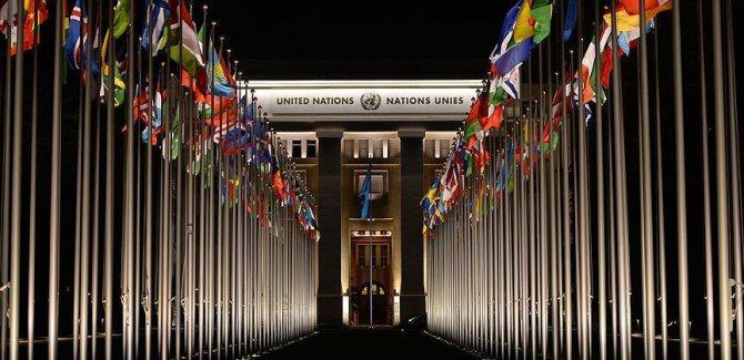 BM'den Kuzey Kore'ye 'provokasyonlara' son verme çağrısı