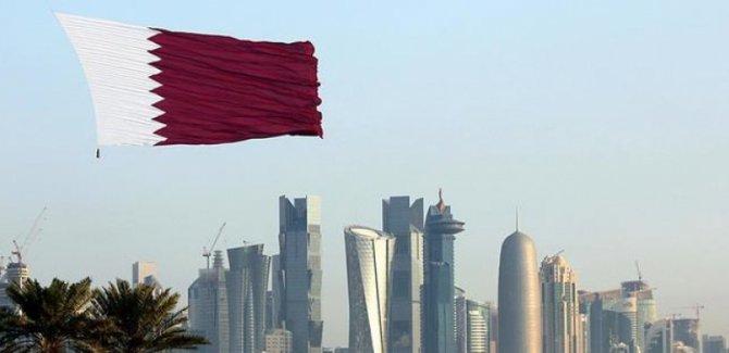 Katar'dan 13 maddelik talep listesine cevap