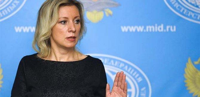 Rusya'dan Efrin açıklaması