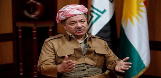 Barzani: Tüm gücümüzle karşı duracağız