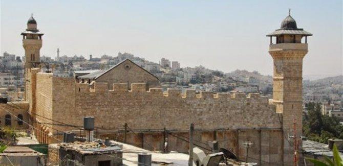 UNESCO Harem-i İbrahim Dünya Miras Listesi'ne Aldı