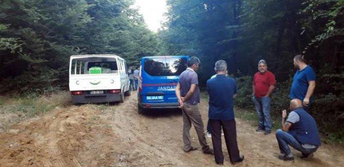Sakarya'daki vahşeti  yapanlar  tutuklandı