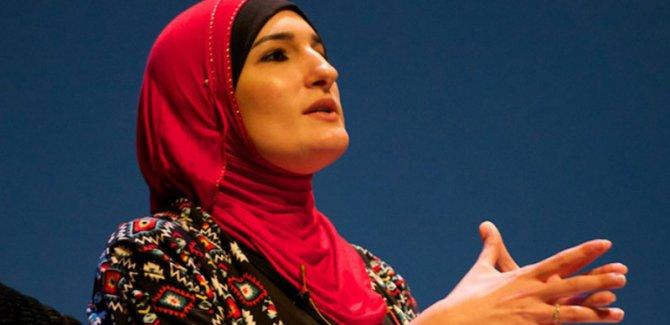 ABD'de hedef gösterilen Filistin'li aktivist