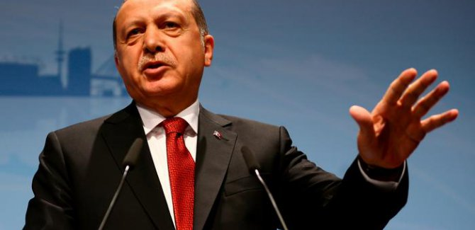 Cumhurbaşkanı Erdoğan'dan Deniz Yücel açıklaması