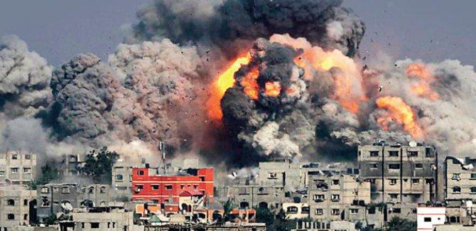 Katar'dan Gazze Açıklaması