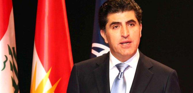 Barzani: Herkes kazanacak