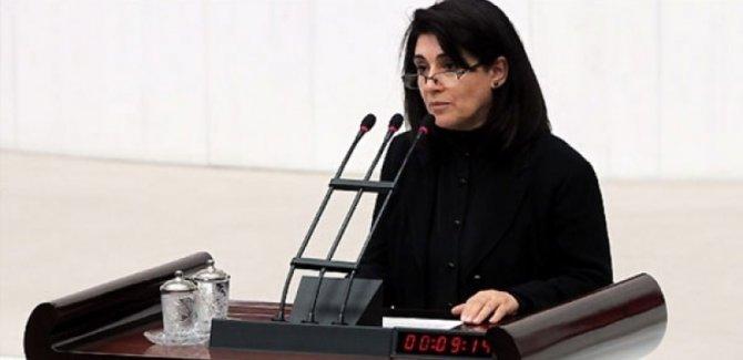 Leyla Zana'ya beraat