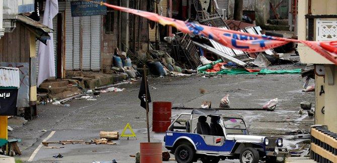 Marawi'de Katliam: 2 bin sivilin öldüğü iddiası