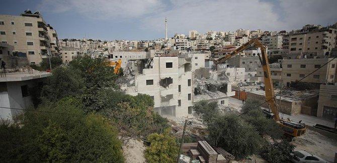 BM Siyonist yerleşimleri kınadı