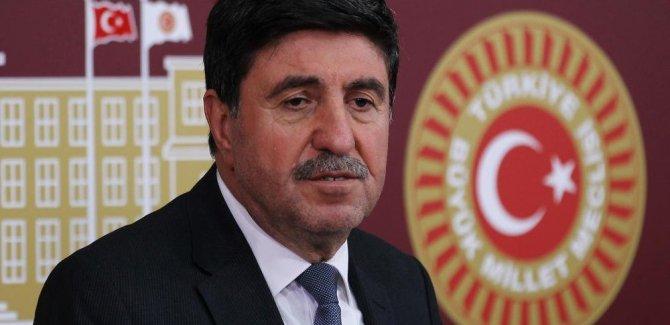 Altan Tan: PKK'lının cenazesine AKP milletvekilleri de katıldı