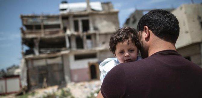 BM: Gazze tahmin edilenden daha kötü durumda