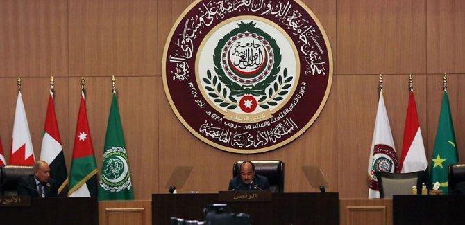 Arap Birliği'nden Sudan açıklaması