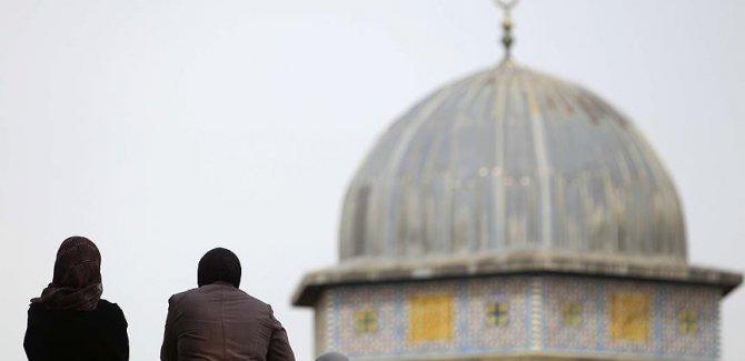 Siyonist yönetim Mescid-i Aksa 'pazar gününe kadar kapalı kalabilir'