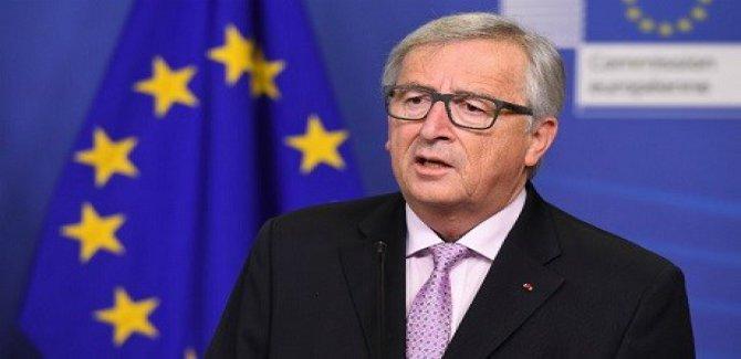 Avrupa Birliğinden Türkiye'ye 'idam' mesajı
