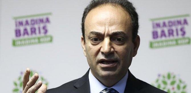 Baydemir: Hükümet de Kürtler de çözüm sürecinin bitmesini istedi